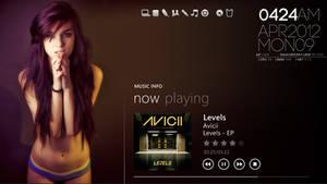 My desktop 2012-04-09 :: LEVELz