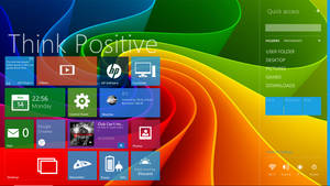 My desktop 2012-05-08 :: Omnimo 5 by wineass