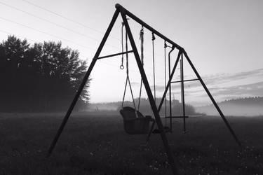 Swings by wineass