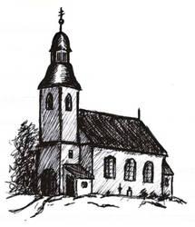 Church by praCze