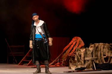 Cyrano by praCze