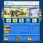 Arkedia 2 design