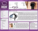 Assaf Eyes