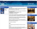 Advisory website
