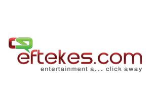 Eftekes website by Egygo