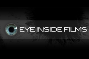 Eye Inside Film by Egygo