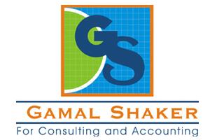 Gamal Shaker by Egygo