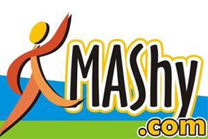 Mashy by Egygo