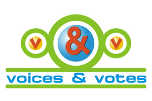 Voices and Votes by Egygo
