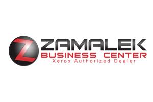 Zamalek Business center by Egygo