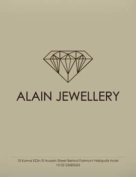 Alain Jewellery