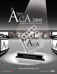 ACA art website