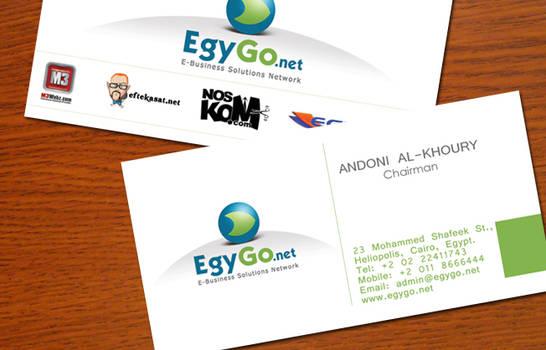 Egygo Dot Net