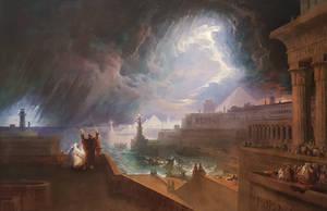 Seventh Plague of Egypt
