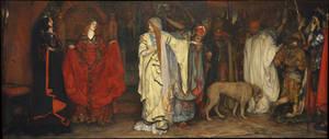 King Lear, Act I, Scene I