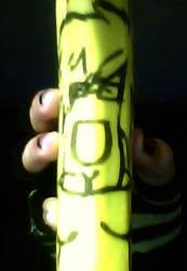 Banana Me :D