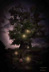 A safe haven... by maiaschka