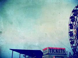 hai.comprato.il.biglietto? by SweetShading