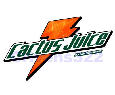 Cactus Juice2 by avatar-fan