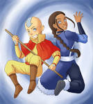 Avatar- the last airbender