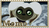 Momo Stamp by avatar-01 by avatar-fan