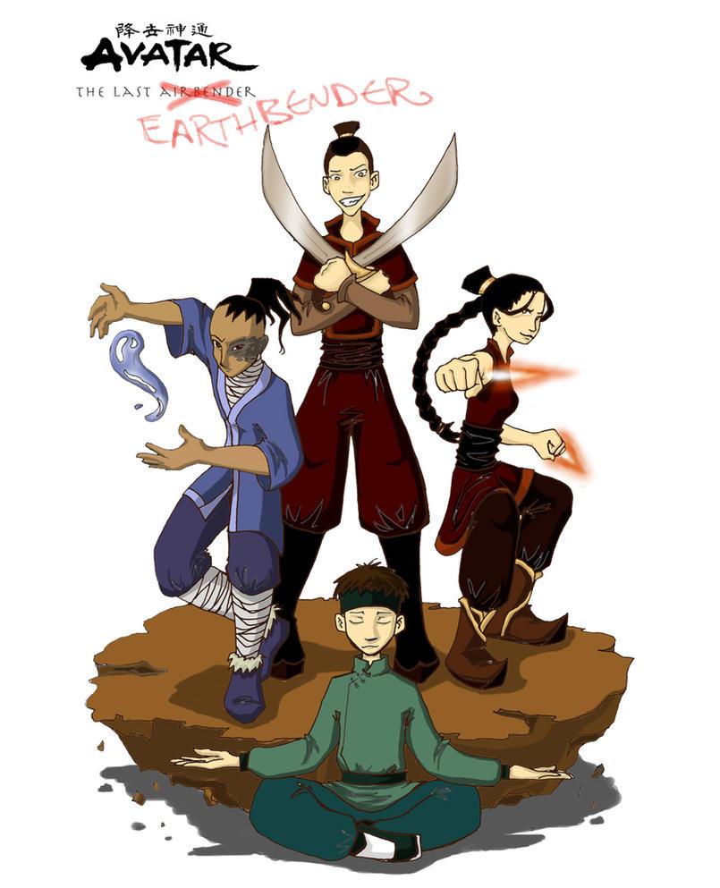 Avatar  the Last...Zuko S