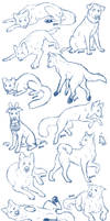 Sketch Pile 2