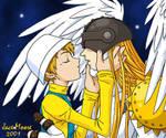 Angelic Love