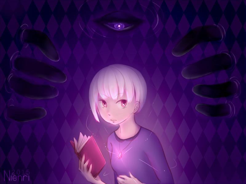 Conjure by Nienri