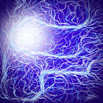 Pure Energy Source by giorjoe