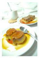 Cream Caramel Fun by kun-bertopeng