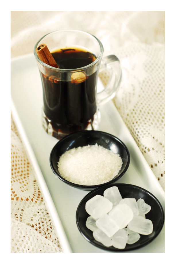 Arabian Coffee by kun-bertopeng