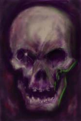 iPhone Sketch 03 by CRSLozada