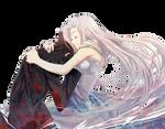 Fate/Zero Render