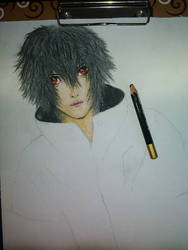 Noctis Lucis in process