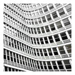 architectural curvature by davespertine