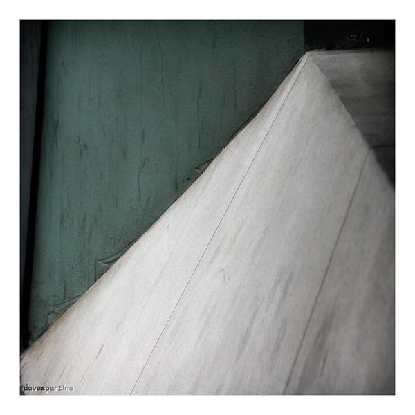 mont blanc by davespertine