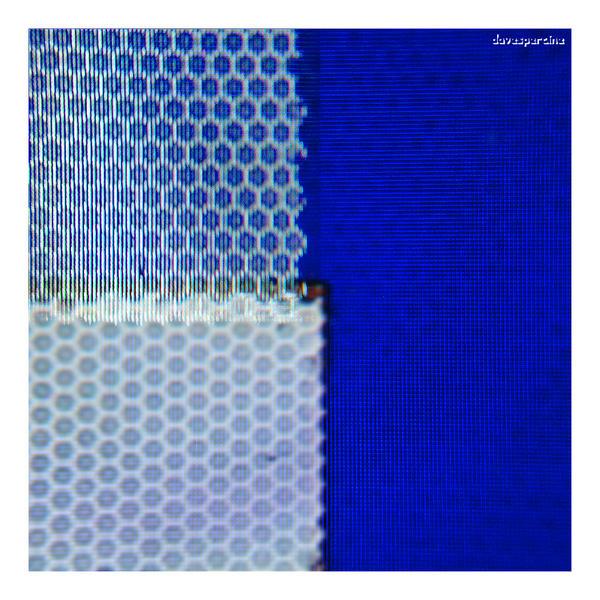 winter blues by davespertine