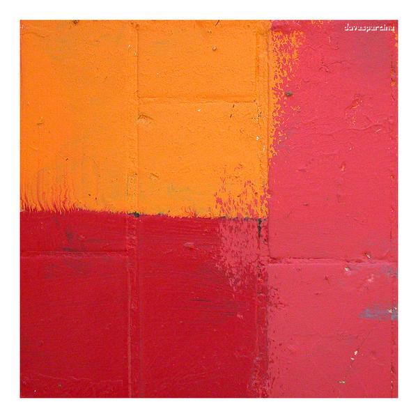 square peg by davespertine