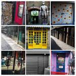 Doors of Camden