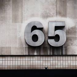 65 by davespertine