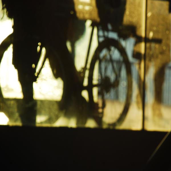 pedal by davespertine
