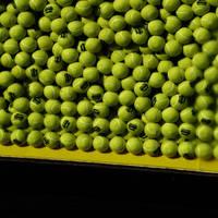 balls by davespertine
