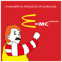 fundamental globalism by davespertine