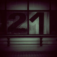 twenty one by davespertine