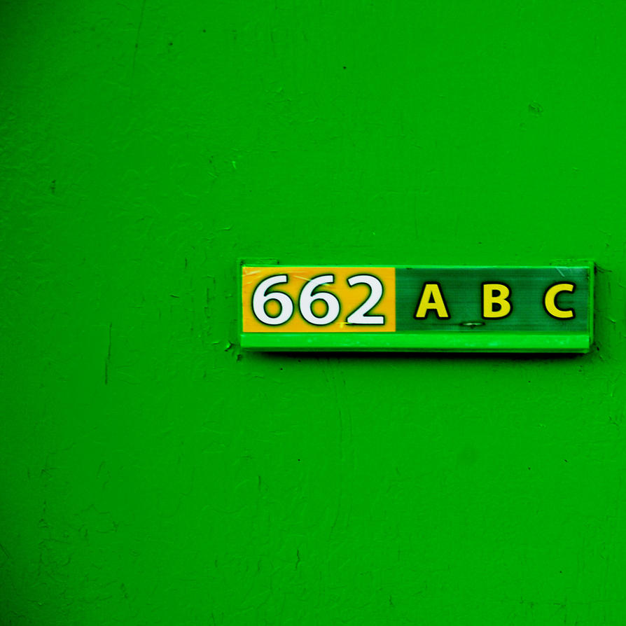 662ABC by davespertine