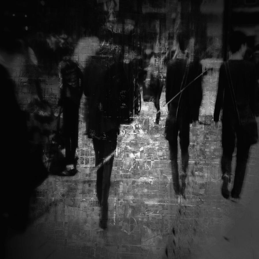 i walk the line by davespertine