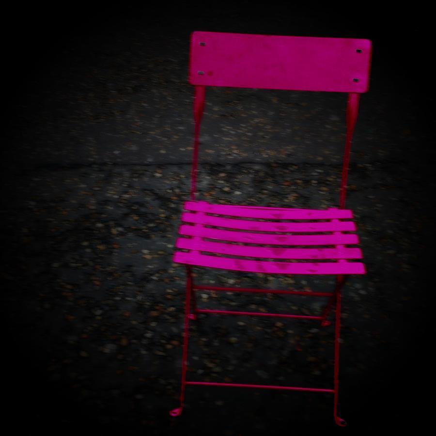 hot seat by davespertine