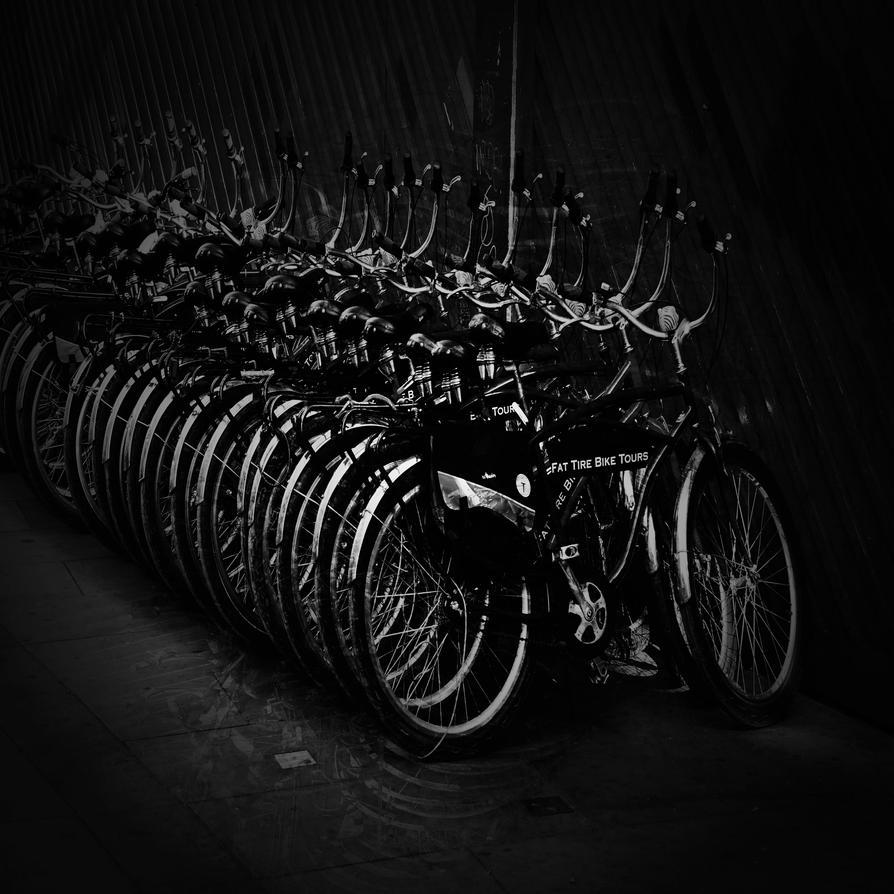fat tire by davespertine