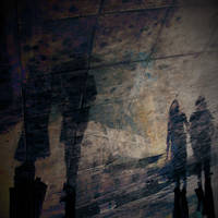 skywalker by davespertine